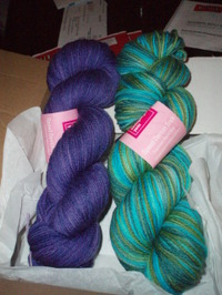 Sweetgeorgiayarns