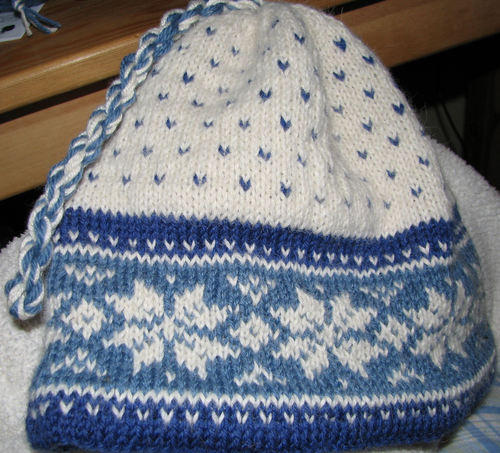 Bea Ellis Traditional Hat